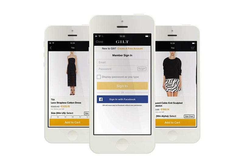 ecommerce  compra online