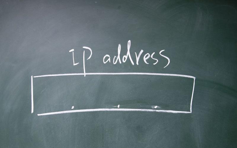Sabes qué es exactamente una dirección IP?