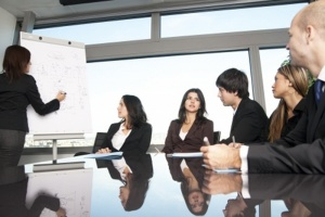 9 buenos consejos para conseguir que las reuniones de trabajo sean productivas