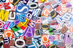 13 consejos sobre tipografías. Aprende a utilizarlas