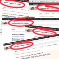 Algunos truquillos para mejorar tus búsquedas en google y ahorrar tiempo
