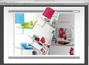 Algunas de las ventajas de los Catálogos Online