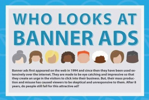 ¿Aún son efectivos los banners publicitarios?