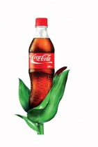 Diseño y compromiso medioambiental. Coca-Cola lanza un nuevo envase sostenible