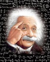 La creatividad según Einstein
