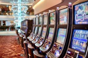 Caso de 茅xito con casinos