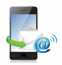email marketing smartphones