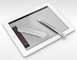 dispositivos t谩ctiles Adobe