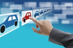 Los jóvenes acuden a internet a la hora de comprar un coche
