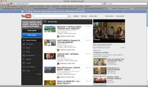 los números de Youtube