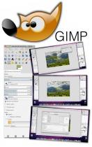 Gimp, editor de imágenes gratis