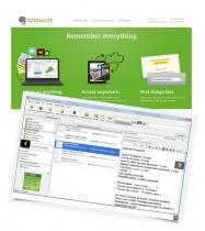Evernote, aplicación ideal para tomar todo tipo de notas
