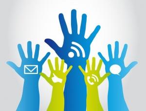 10 consejos para escribir post más participativos en Facebook. Infografía.