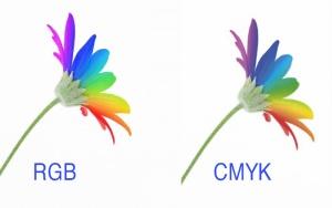 El diseño gráfico y el color. ¿Por qué varían los colores?