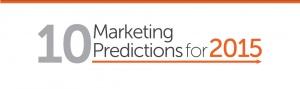 10 Tendencias claves de Marketing para el 2015