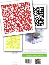 ¿Quieres tu propio código QR? Inclúyelo en tus tarjetas