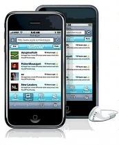 redes sociales a través del móvil