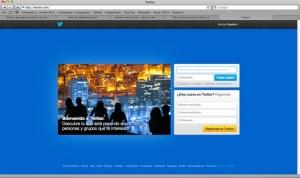 Twitter en números. La segunda plataforma social después de Facebook